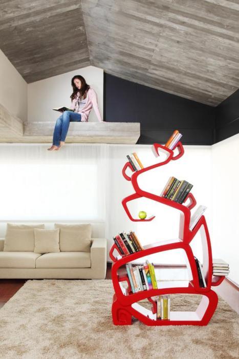 arquitetura perigosa projeto faculdade arquitete suas ideias 12