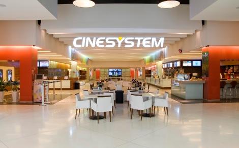Imagem 6 - Cinesystem Iguatemi Florianópolis