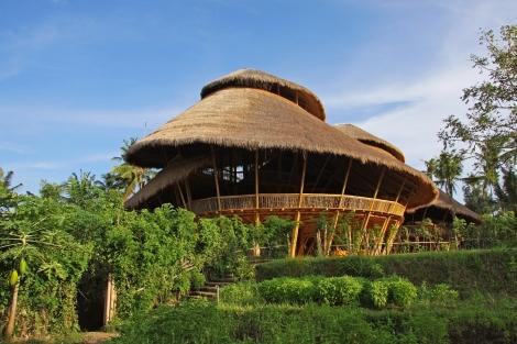 Bambu arquitetura sustentabilidade madeira escola arquitete suas ideias (5)